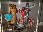 ollection IRON MAN & Avengers