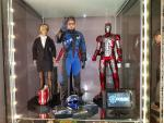 IRON MAN & AVENGERS 1/6 Collection