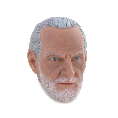 Charles Dance Headsculpt