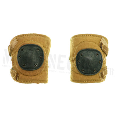 Coyote tactical kneepads
