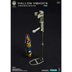 Metal Detector Vallon VMH3CS (Regular Version)