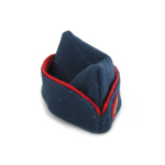 64e Régiment d'Artillerie - 40e Régiment d'Artillerie Nord Africain Forage Cap (Blue)