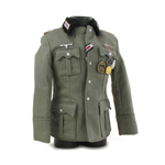M36 Heer Officer Jacket (Feldgrau)