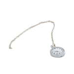 Pocket Watch (Silver)