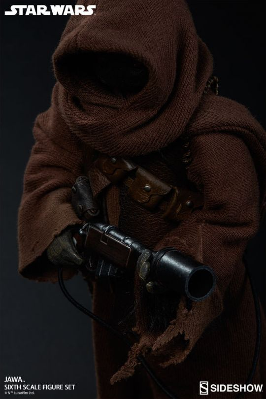 Star Wars - Jawa Set