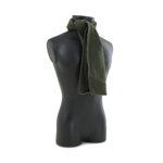 US Army wool Scarf (Olive Drab)