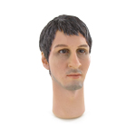 Headsculpt Lionel Messi
