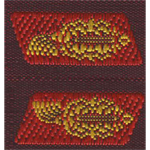 wehrmacht general officer collar tabs