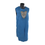 Knight Tunic (Blue)