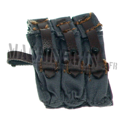 MP 40 Magazines Pouch (Blue)