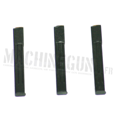 MP40 Magazines (Black)