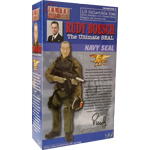 Rudy Boesch - The Ultimate Seal