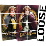 LORD OF THE RINGS - MERRY & PIPPIN (Asmus Toys)