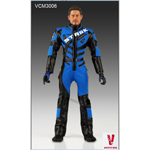 Tony Racing Suit Set (Set B)