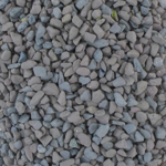Large Pebbles Texture (Grey)