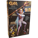 Cleo (Exclusive Limited Edition Collectors Series)