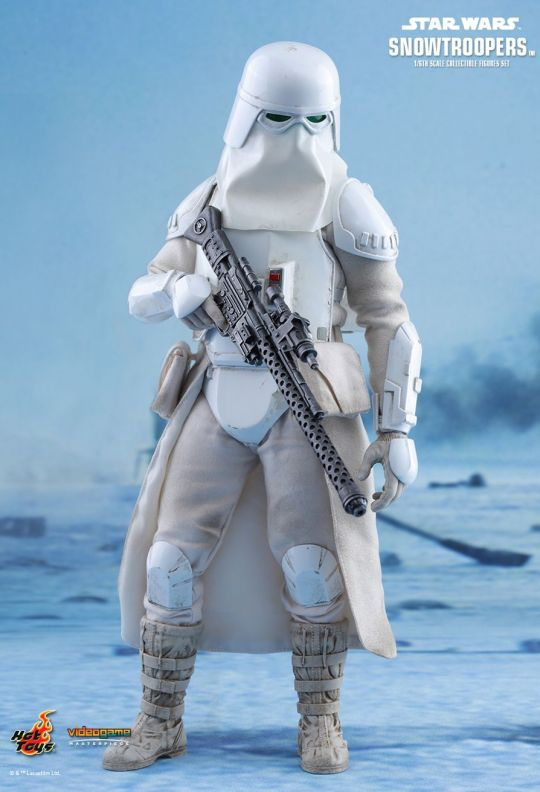 Star Wars : Battlefront - Snowtroopers Pack