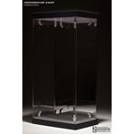 Lighted Display Case X-Large (Black)