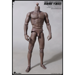 Durable Body 2.0 African (without headsculpt)