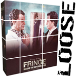 FRINGE - WALTER BISHOP (Did)