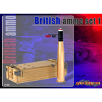 British Ammo Set 1