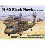 Aircraft Number 133 - H-60 Black Hawk In Action