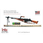 Browning M1918 BAR