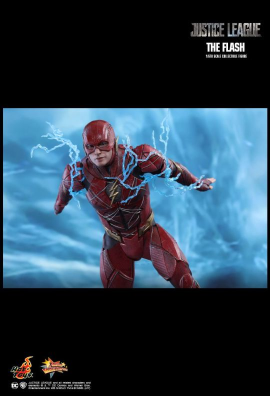 Justice League - The Flash