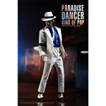 Paradise Dancer - King Of Pop