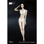 Female Underwear Set (White)