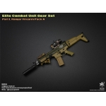 Elite Combat Unit Gear Set - Part 1 Ranger Firearm Pack A (Coyote)