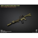 Elite Combat Unit Gear Set - Part 1 Ranger Firearm Pack A (Snake Skin)