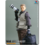 War journalist