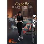 Kingsman : The Secret Service - Gazelle