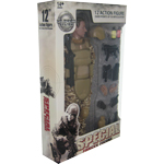 Special Forces Figure ACU 2