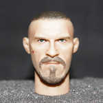 Headsculpt Scott Adkins 2