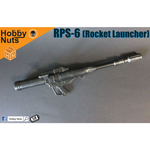 RPS-6 Rocket Launcher (Black)