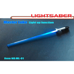 Master Luke LED Lightsaber (Blue)