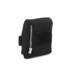 Right Sleeve Pouch (Black)