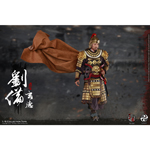 Three Kingdoms Series - Lieu Bei A.K.A Xuande Armed Version