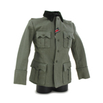 M36 Elite Jacket (Feldgrau)