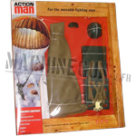 Parachute Equipment set