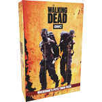 The Walking Dead - Michonne's Pet Walker