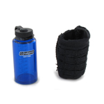 1000ml Wide Mouth Bottle (Black)