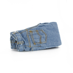 Denim faded slim fit jeans