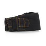 Denim black slim fit jeans