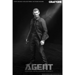 Agent - Central Intelligence Agency