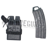 M4 magazine w/ fast magazine holster (sold by one)
