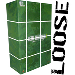 METAL GEAR SOLID 3 - THE BOSS (Hot Toys)