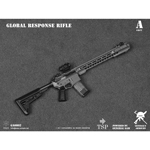 Global Response Rifle (Grey)